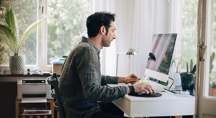 Why Home Office Space Is More Desirable Than Ever | MyKCM